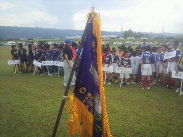 2011ライオンズ旗_3.JPG